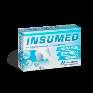Insumed капсули - текущи отзиви на потребителите 2021 - България