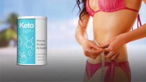 Keto Light + cápsulas, ingredientes, cómo tomarlo, como funciona, efectos secundarios