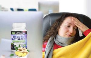 Immuno Activator de unde să cumperi, farmacie