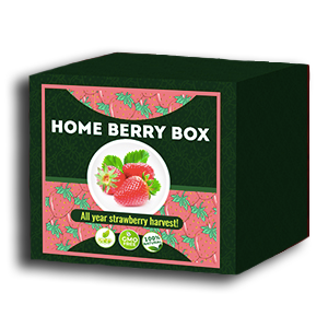 Home Berry Box eper termesztési készlet - jelenlegi felhasználói vélemények 2021 - hogyan kell használni, hogyan működik , vélemények, fórum, ár, hol kapható, gyártó - Magyarország