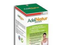 Adel Natur cápsulas - comentarios de usuarios actuales 2020 - ingredientes, cómo tomarlo, como funciona, opiniones, foro, precio, donde comprar, mercadona - España