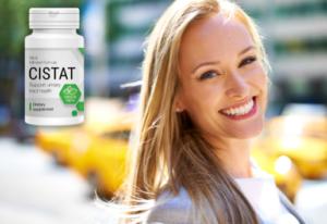 Cistat cápsulas, ingredientes, cómo tomarlo, como funciona, efectos secundarios