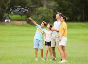 Explore Air drones quadcopter, cómo usarlo, como funciona