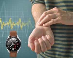 GX Smartwatch reloj inteligente, cómo usarlo, como funciona