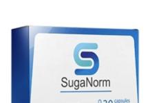 Suganorm capsules - huidige gebruikersrecensies 2020 - ingrediënten, hoe het te nemen, hoe werkt het, meningen, forum, prijs, waar te kopen, fabrikant - Nederland