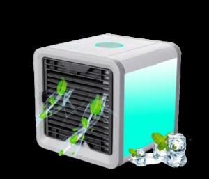 Arctic Air dispozitiv de răcire a aerului - cum să o folosești, cum functioneazã, pareri, forum, preț, de unde să cumperi, comanda, catena - România