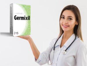Germixil cápsulas, ingredientes, cómo tomarlo, como funciona, efectos secundarios