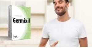Germixil kapszula, összetevők, hogyan kell bevenni, hogyan működik, mellékhatások