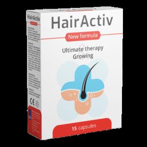 HairActiv cápsulas - comentarios de usuarios actuales 2021 - ingredientes, cómo tomarlo, como funciona, opiniones, foro, precio, donde comprar, mercadona - España
