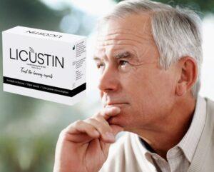 Licustin hoorapparaat, hoe het te gebruiken, hoe werkt het, bijwerkingen
