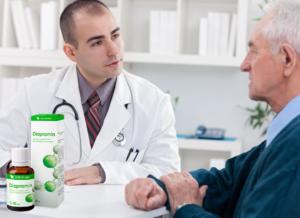 Diapromin csepp, összetevők, hogyan kell bevenni, hogyan működik, mellékhatások