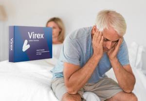 Virex kapszula, összetevők, hogyan kell bevenni , hogyan működik, mellékhatások
