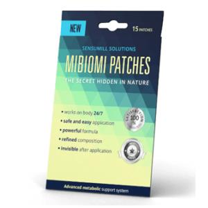 Mibiomi Patches záplaty - aktuálnych užívateľských recenzií 2021 - prísady, ako ju použiť, ako to funguje , názory, forum, cena, kde kúpiť, výrobca - Slovensko