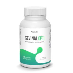 Sevinal Opti capsules - huidige gebruikersrecensies 2021 - ingrediënten, hoe het te nemen, hoe werkt het, meningen, forum, prijs, waar te kopen, fabrikant - Nederland