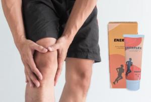 Enerflex bálsamo, ingredientes, cómo aplicar, como funciona, efectos secundarios