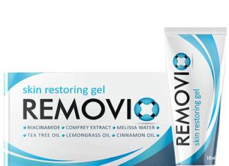 Removio gél - aktuálnych užívateľských recenzií 2021 - prísady, ako sa prihlásiť, ako to funguje, názory, forum, cena, kde kúpiť, výrobca - Slovensko