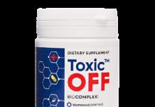 Toxic Off kapsuly - aktuálnych užívateľských recenzií 2021 - prísady, ako ju vziať, ako to funguje , názory, forum, cena, kde kúpiť, výrobca - Slovensko