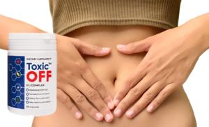 Toxic Off kapsuly, prísady, ako ju vziať, ako to funguje, vedľajšie účinky