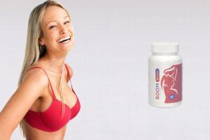 BoomBreast capsules, ingrediënten, hoe het te nemen, hoe werkt het, bijwerkingen