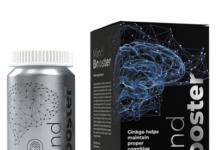 Mind Booster capsules - huidige gebruikersrecensies 2021 - ingrediënten, hoe het te nemen, hoe werkt het, meningen, forum, prijs, waar te kopen, fabrikant - Nederland