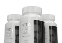 Vitahair Man kapsuly - aktuálnych užívateľských recenzií 2021 - prísady, ako ju vziať, ako to funguje , názory, forum, cena, kde kúpiť, výrobca - Slovensko
