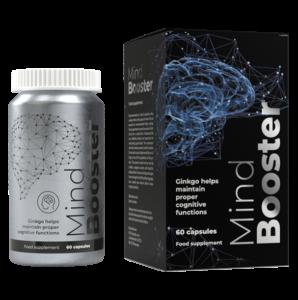 Mind Booster cápsulas - comentarios de usuarios actuales 2021 - ingredientes, cómo tomarlo, como funciona, opiniones, foro, precio, donde comprar, mercadona - España