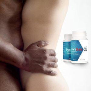Penisize XL cápsulas, ingredientes, cómo tomarlo, como funciona, efectos secundarios