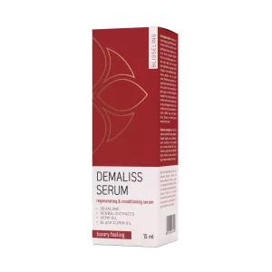 Demaliss Serum serum - ingrediënten, meningen, forum, prijs, waar te kopen, fabrikant - Nederland