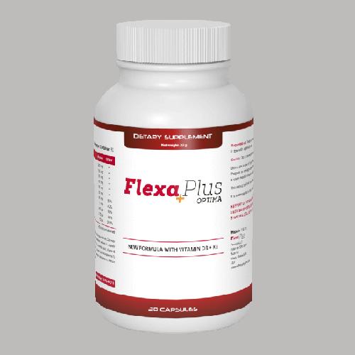 Flexa Plus Optima – reconstruiți și regenerați articulațiile