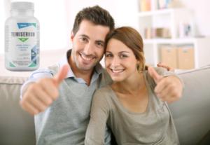 Termiserron Opti capsules, ingrediënten, hoe het te nemen, hoe werkt het, bijwerkingen